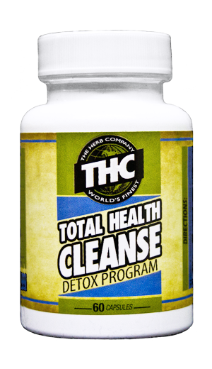 Total Health Cleanse Detox Program